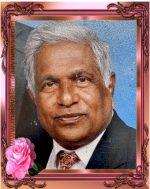 വി.ടി. സാമുവേല് (ഉണ്ണി സാര് 91) ഫ്ലോറിഡയില് നിര്യാതനായി
