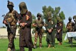 Taliban reject Afghan offer to free 1,500 prisoners before talks
