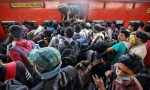 കൊറോണ വൈറസ്: നഗരങ്ങളില് നിന്ന് ജനങ്ങള് തങ്ങളുടെ ഗ്രാമത്തിലേക്ക് മടങ്ങുന്നു
