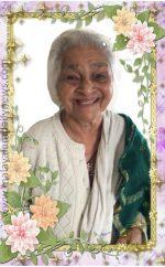 തങ്കമ്മ ജോര്ജ്ജ് (85) ന്യൂയോര്ക്കില് നിര്യാതയായി