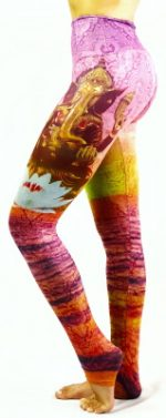 Upset Hindus urge Arizona fashion firm to withdraw Lord Ganesh tights & apologize