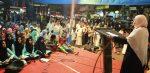 സമരയിടങ്ങളിലെ പെണ്സാന്നിധ്യം സംഘ്ഭരണത്തിലെ സ്ത്രീവിരുദ്ധനയങ്ങളോടുള്ള പ്രതിഷേധം: ഇ.സി ആയിശ