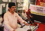മുപ്പത്തിരണ്ടാം ദിന പരിപാടി മുസ്ലിം ലീഗ് ദേശീയ കൗണ്സില് അംഗം പാണക്കാട് ബഷീറലി ശിഹാബ് തങ്ങള് ഉദ്ഘാടനം ചെയ്തു