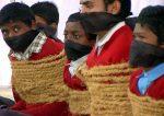 തിളങ്ങുന്ന ഇന്ഡ്യയിലെ മനുഷ്യക്കടത്തുകളും സാമൂഹിക വിപത്തുകളും