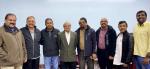 ഇന്ത്യാ പ്രസ്ക്ലബ് ഹ്യൂസ്റ്റണ് പ്രവര്ത്തനോദ്ഘാടനം: രാജ്മോഹന് ഉണ്ണിത്താന് എംപി മുഖ്യാതിഥി