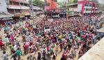 പായിപ്പാട്ടെ അതിഥി തൊഴിലാളികളുടെ പ്രതിഷേധം ആസൂത്രിതമെന്ന് മുഖ്യമന്ത്രി