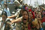 1989 മുതല് ഇന്ത്യന് സൈനികര് ആയിരക്കണക്കിന് സ്ത്രീകളെ കൊല്ലുകയും പീഡിപ്പിക്കുകയും ചെയ്തു: റിപ്പോര്ട്ട്