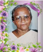 ഏലിയാമ്മ പോത്തന് (90) നിര്യാതയായി