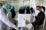 War-torn Yemen reports first coronavirus case