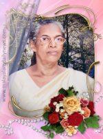 ഏലിയാമ്മ തോമസ് (80) ഡാളസില് നിര്യാതയായി