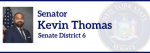 Senator Kevin Thomas Calls on Federal Government to Enact Legislation to Protect Homeowners and Renters During State of Emergency