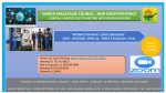 കോവിഡ് രോഗ മുക്തരുമായി WMC ന്യൂജേഴ്സി പ്രൊവിന്സ് ഏപ്രില് 25 നു ചര്ച്ച സംഘടിപ്പിക്കുന്നു