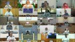 'കൊവിഡ്-19' പോരാട്ടം: രാഷ്ട്രപതി മുതല് എംപിമാര് വരെ ഉള്ളവരുടെ ശമ്പളം 30 ശതമാനം വെട്ടിക്കുറച്ചു; എംപി ഫണ്ട് രണ്ടു വര്ഷത്തേക്ക് മരവിപ്പിച്ചു