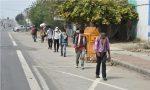 ഇന്ത്യയിലെ ലോക്ക്ഡൗണ് നാല് കോടി കുടിയേറ്റ തൊഴിലാളികളെ ബാധിച്ചു: ലോക ബാങ്ക്
