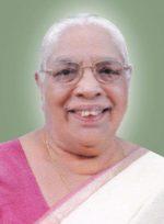 റെയ്ച്ചല് മാത്യു (90) നിര്യാതയായി
