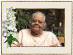 ഗ്രേസി ചെറുകാട്ടൂര് (89) ന്യൂയോര്ക്കില് നിര്യാതയായി
