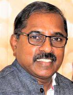ഇന്ഡോ അമേരിക്കന് പ്രസ്ക്ലബ് പ്രസിഡന്റായി  ഡോ. ലാലിനെ തെരഞ്ഞെടുത്തു