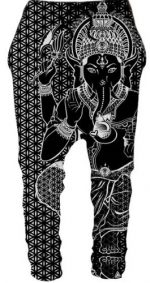 Upset Hindus urge Canadian apparel firm to withdraw Lord Ganesha pants & apologize