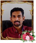 ഷാഗിനേഷ് പുത്തലോംകുന്നത്ത് (33) കാലിഫോര്ണിയയില് നിര്യാതനായി