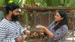 പാമ്പിനെന്ത് ലോക്ക്ഡൗണ്, പ്രവീണയും പാമ്പിന്കുഞ്ഞും (വീഡിയോ)