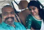 ലോക്ക്ഡൗണില് ലളിതമായി മറ്റൊരു വിവാഹം, നടന് ചെമ്പന് വിനോദ് മറിയം തോമസിനെ സ്വന്തമാക്കി