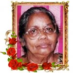 ശോശാമ്മ മത്തായി (96) ഡാളസില് നിര്യാതയായി