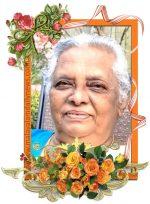 എം.ജി ഗ്രേസി കുട്ടി (85) ന്യൂയോര്ക്കിൽ നിര്യാതയായി