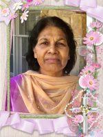 മേരിക്കുട്ടി തോമസ് (ലീലാമ്മ 67) നിര്യാതയായി