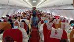 ജോര്ദ്ദാന്, ദുബായ്, ബഹ്റൈന്, റോം എന്നിവിടങ്ങളില് നിന്ന് പ്രവാസികള് ഇന്നെത്തും