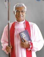 ബിഷപ്പ് ഡോ:സി .വി.മാത്യു മെയ് 19 നു ഐ പി എല്ലില് പ്രസംഗിക്കുന്നു