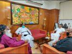 കോവിഡ് ദുരിതാശ്വാസ നിധിയിലേക്ക് 35 ലക്ഷം രൂപ മാര്ത്തോമ്മ സഭ നല്കി