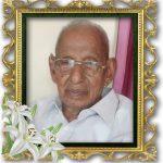 എം.എം.തോമസ് (കുഞ്ഞച്ചായന് 98) നിര്യാതനായി