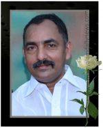 മാത്യു കെ എബ്രഹാം (സാജു- 58) നിര്യാതനായി