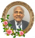 സണ്ണിവെല് ടൗണ് മേയറുടെ പിതാവ് വര്ക്കി ജോര്ജ് (90) നിര്യാതനായി