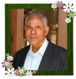 ജയിംസ് പി എബ്രഹാം (83) നിര്യാതനായി