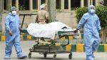 കൊറോണ വൈറസ്: ഇന്ത്യയില് 1,694 പേര് മരിച്ചു, 2,958 പുതിയ കേസുകള് കണ്ടെത്തി