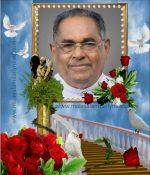 റവ എം. ജോണ് മിഷന് ഫീല്ഡിലെ കര്മയോഗി