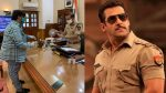 'Dabangg' Salman Khan's Dildari wins heart again, this time helping police personnel