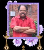 ശശിധരന് പൊന്നന് (60) കണക്റ്റിക്കട്ടില് അന്തരിച്ചു