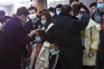 Coronavirus may have spread in Wuhan in August: Harvard research