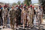 US general sees Baghdad keeping American troops in country