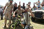 US urges Libya ceasefire as landmines kill 7 in capital