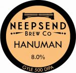 Upset Hindus urge England brewery to withdraw Lord Hanuman beer & apologize