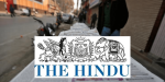 ലോക്ക്ഡൗണ്: ദി ഹിന്ദു 20 മാധ്യമപ്രവരെ പിരിച്ചു വിട്ടു; മുംബൈ ബ്യൂറോ അടച്ചേക്കും