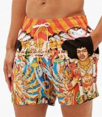 London luxury retailer MatchesFashion apologizes & removes Hindu gods swim-shorts