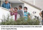 ന്യൂജെഴ്സിയില് ഇന്ത്യന് വംശജരായ അമ്മയും മകളും മുത്തച്ഛനും നീന്തല്ക്കുളത്തില് മുങ്ങിമരിച്ച നിലയില്