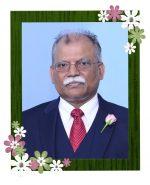 ഏബ്രഹാം ജോര്ജ്ജ് (സണ്ണി 64) എല്മണ്ടില് നിര്യാതനായി