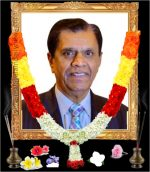 Indian American Leader Ramesh Patel Passes Away