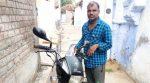 വ്യത്യസ്ഥനായ ആ കള്ളനെ സത്യത്തിലാരും തിരിച്ചറിഞ്ഞില്ല, ബൈക്ക് മോഷ്ടാവിന്റെ 'സത്യസന്ധത' കൗതുകമായി