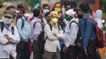 കോവിഡ്-19: ജൂണില് വെറും 10 ദിവസത്തിനുള്ളില് ഇന്ത്യയില് 90,000 കേസുകള്, മരണ നിരക്കും വര്ദ്ധിക്കുന്നു